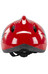 Lazer Max+ hjelm Børn rød